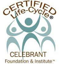 Certified Life-Cycle Celebrant